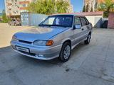 ВАЗ (Lada) 2115 (седан) 2005 года за 980 000 тг. в Актобе – фото 2