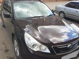 Subaru Outback 2012 года за 4 700 000 тг. в Кокшетау