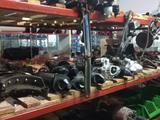 Магазин — Шатун. Запчасти на Мерседес — Атего. в Алматы – фото 4