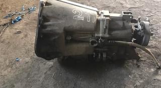 Мкпп 6ст на мерседес 211 е200 за 120 000 тг. в Караганда