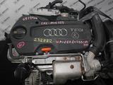 Двигатель AUDI CAX Контрактный| за 392 000 тг. в Кемерово