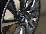 Новый титановый диски на BMW LA wheel Turbine Styling 457 r19 за 230 000 тг. в Алматы – фото 2