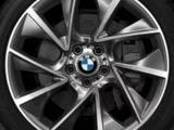 Новый титановый диски на BMW LA wheel Turbine Styling 457 r19 за 230 000 тг. в Алматы – фото 3