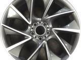 Новый титановый диски на BMW LA wheel Turbine Styling 457 r19 за 230 000 тг. в Алматы – фото 4