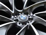 Новый титановый диски на BMW LA wheel Turbine Styling 457 r19 за 230 000 тг. в Алматы – фото 5