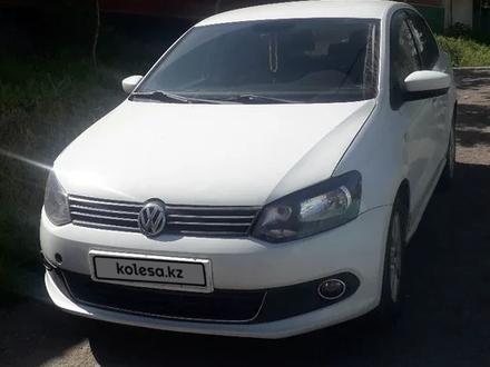 Volkswagen Polo 2014 года за 3 500 000 тг. в Алматы