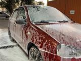 ВАЗ (Lada) Kalina 1118 (седан) 2007 года за 1 300 000 тг. в Алматы – фото 2