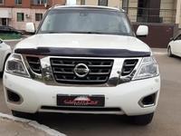 Nissan Patrol 2011 года за 9 450 000 тг. в Нур-Султан (Астана)
