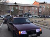 ВАЗ (Lada) 21099 (седан) 1994 года за 1 250 000 тг. в Жезказган – фото 2