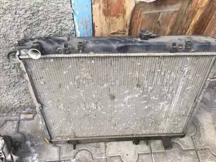 Радиатор основной за 65 000 тг. в Алматы