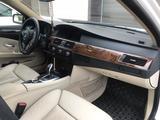 BMW 535 2008 года за 7 300 000 тг. в Кокшетау – фото 3