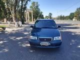 Hyundai Trajet 2001 года за 2 300 000 тг. в Турара Рыскулова – фото 5