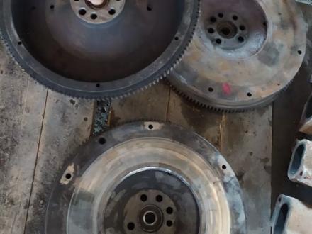 Маховик на 406 двигатель за 9 000 тг. в Караганда