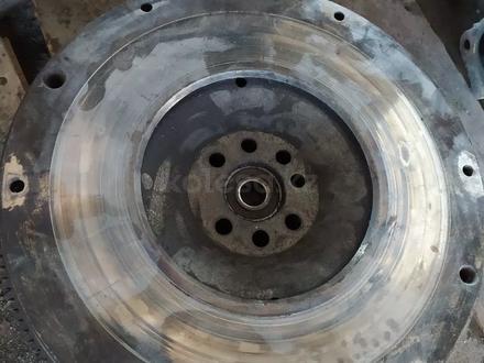 Маховик на 406 двигатель за 9 000 тг. в Караганда – фото 2