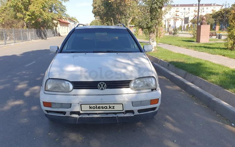 Volkswagen Golf 1997 года за 1 000 000 тг. в Шымкент