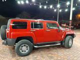 Hummer H3 2007 года за 6 800 000 тг. в Шымкент – фото 3