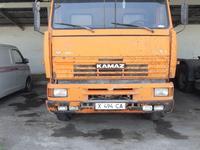 КамАЗ  6460-91018 2006 года за 7 000 000 тг. в Шымкент
