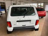 ВАЗ (Lada) 2121 Нива 2020 года за 4 800 000 тг. в Актау – фото 2