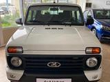 ВАЗ (Lada) 2121 Нива 2020 года за 4 800 000 тг. в Актау