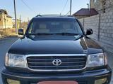 Toyota Land Cruiser 2002 года за 7 000 000 тг. в Кентау
