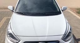 Hyundai Accent 2013 года за 3 800 083 тг. в Актобе – фото 3