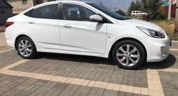 Hyundai Accent 2013 года за 3 800 083 тг. в Актобе – фото 5