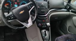 Chevrolet Orlando 2013 года за 5 000 000 тг. в Костанай – фото 3