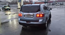 Chevrolet Orlando 2013 года за 5 000 000 тг. в Костанай – фото 4