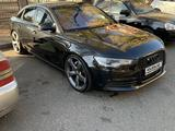 Audi A6 2011 года за 7 500 000 тг. в Алматы – фото 4