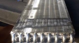Радиатор печьки салона и радиатор охлаждение на 906 и 903… за 20 000 тг. в Алматы