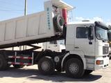 Shacman  H3000 2020 года за 30 000 000 тг. в Тараз – фото 4