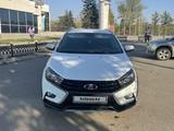 ВАЗ (Lada) Vesta Cross 2020 года за 6 700 000 тг. в Усть-Каменогорск – фото 2