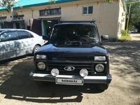 ВАЗ (Lada) 2121 Нива 2014 года за 2 350 000 тг. в Актобе