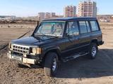 Mitsubishi Pajero 1992 года за 2 000 000 тг. в Петропавловск