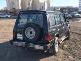 Mitsubishi Pajero 1992 года за 2 000 000 тг. в Петропавловск – фото 5