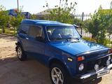 ВАЗ (Lada) 2121 Нива 2004 года за 1 400 000 тг. в Шымкент – фото 5