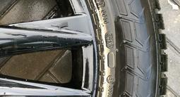 Резина с дисками Lexus 570 за 450 000 тг. в Алматы