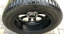 Резина с дисками Lexus 570 за 450 000 тг. в Алматы – фото 3