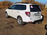 Subaru Forester 2008 года за 4 999 000 тг. в Костанай – фото 3