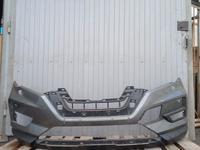 Бампер передний nissan xtrail t32 new (рестайлинг) за 6 428 тг. в Нур-Султан (Астана)