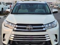 Toyota Highlander 2019 года за 20 999 999 тг. в Алматы
