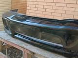 Бампер субару форестерsf5 за 25 000 тг. в Караганда – фото 3