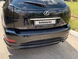 Lexus RX 330 2005 года за 5 900 000 тг. в Караганда – фото 4