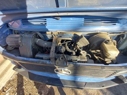 Mercedes-Benz  T1 310 D 1994 года за 5 000 000 тг. в Алматы – фото 12