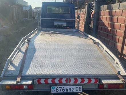 Mercedes-Benz  T1 310 D 1994 года за 5 000 000 тг. в Алматы – фото 5