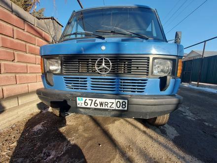 Mercedes-Benz  T1 310 D 1994 года за 5 000 000 тг. в Алматы – фото 9