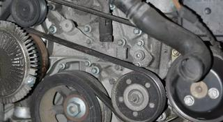 Двигатель М113 на гелендваген W463 G500 за 10 000 тг. в Алматы