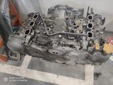 Двигатель на субару за 40 000 тг. в Алматы – фото 2