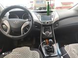 Hyundai Elantra 2012 года за 4 150 000 тг. в Петропавловск – фото 3
