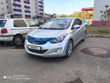 Hyundai Elantra 2012 года за 4 150 000 тг. в Петропавловск – фото 4